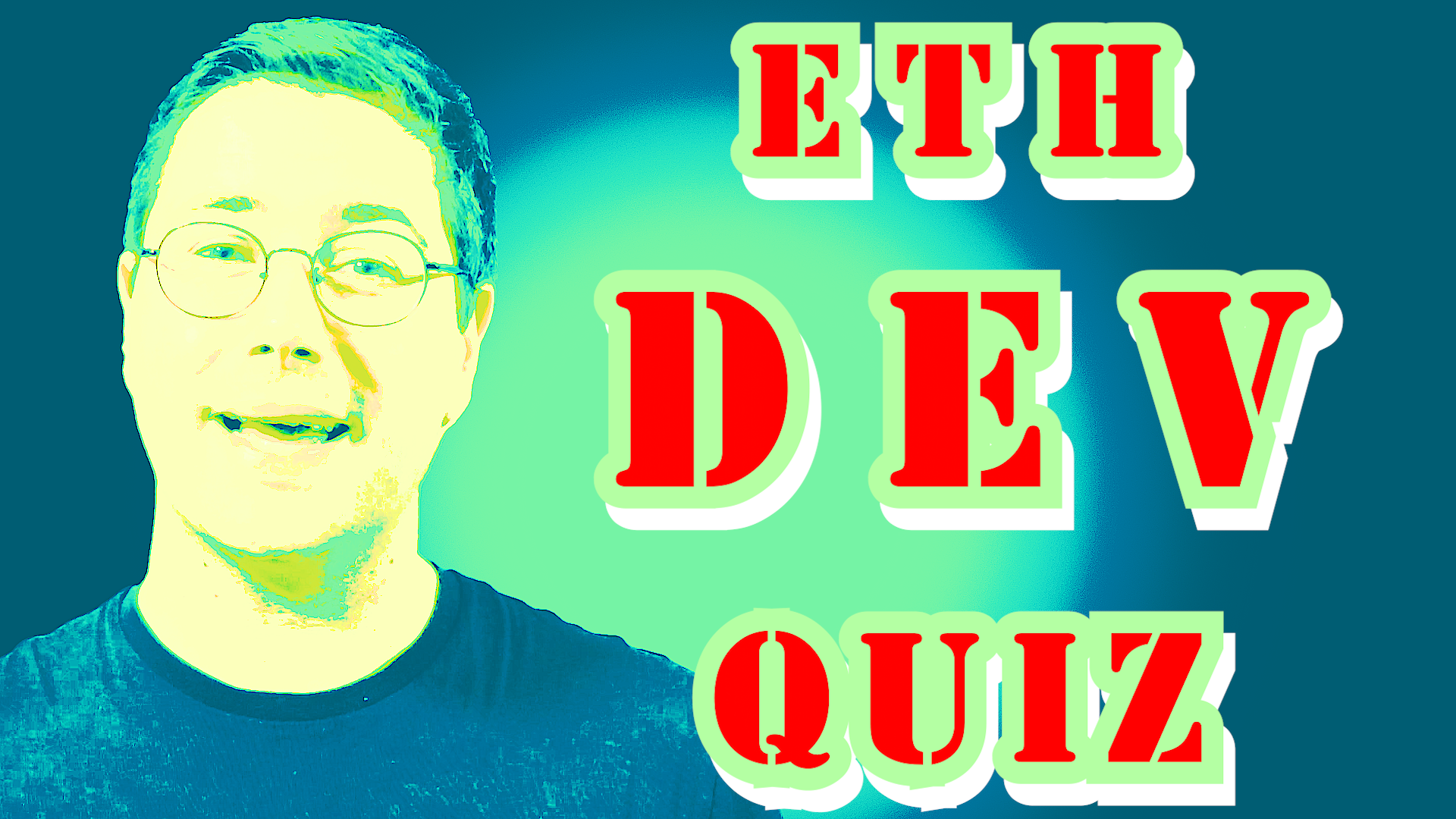 Ethereum Blockchain Quiz - 5 Questions You Should Know (Hard!)