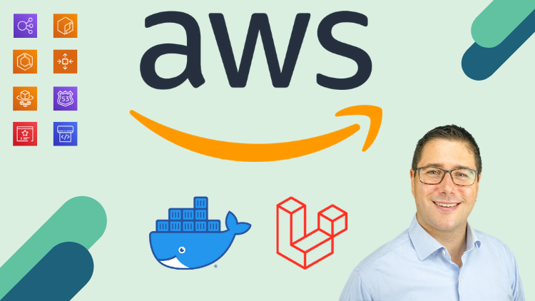 Hosting Containers with AWS ECS at Scale