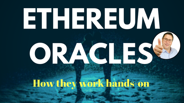 [Video] Ethereum Oracles Walkthrough