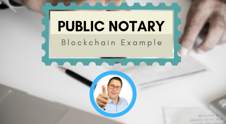 [Video] Blockchain Notary Systems Walkthrough incl. Demo