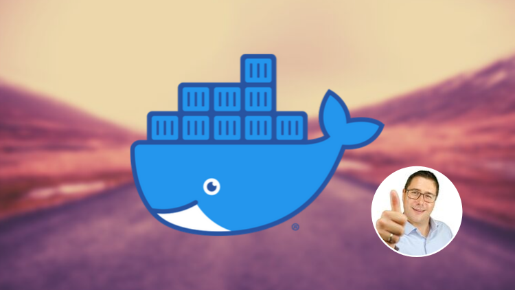 Learn Docker and Docker-Compose 100% Hands-On